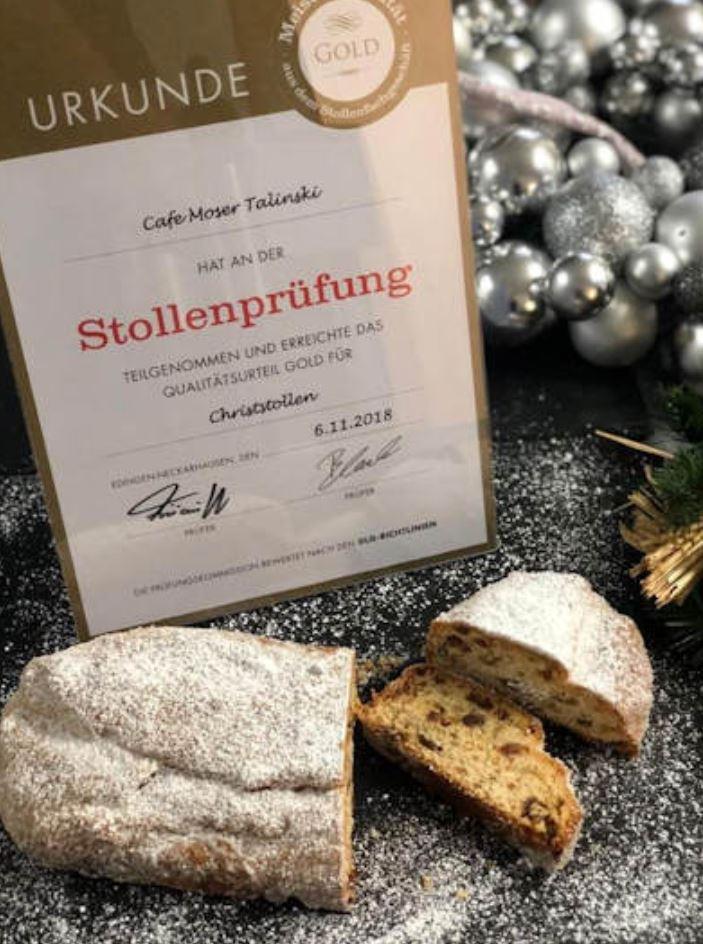 Read more about the article Diese Urkunde bestätigt unsere Qualität!