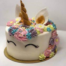 Einhorn_torte